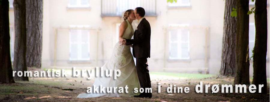 Image banner wedding promotion